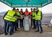 Radegast zahájil stavbu nového centrálního skladu a plechovkové linky