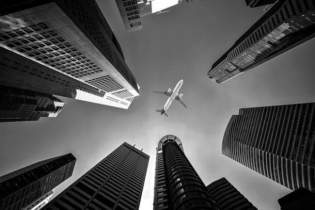 GLOSA: »O leteckých katastrofách«
