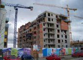 V Praze dramaticky ubývá dokončených bytů