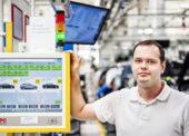 Digitalizovaný proces výroby. ŠKODA AUTO v Kvasinách spouští projekt dProdukce