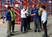 FM Logistic vybuduje ve Vietnamu distribuční centrum za 30 milionů dolarů