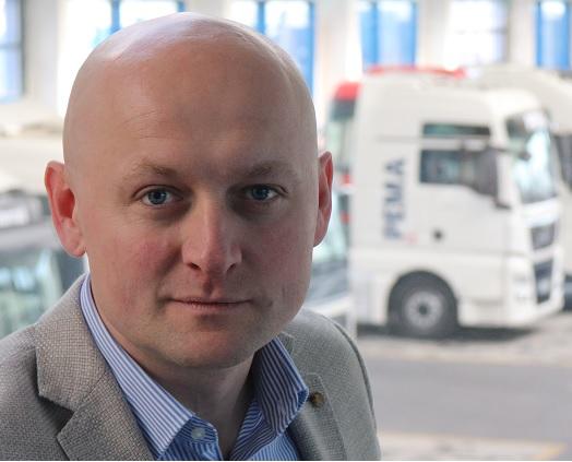 Jan Hák jmenován novým obchodním ředitelem PEMA Praha