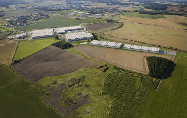 Groupe Plastivaloire a Filtration Group budou u Nýřan vyrábět komponenty pro převodovky do aut