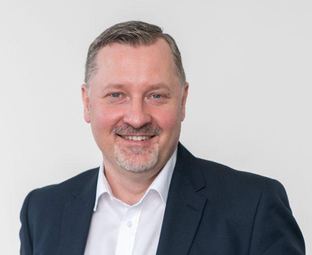 Schneider Electric má nového generálního ředitele, je jím Vladimír Tichý