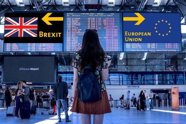 GLOSA: »Britské odcházení jako nekonečný příběh«