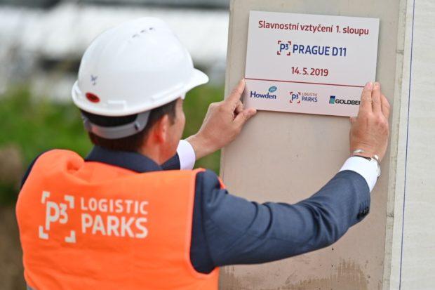 Howden ČKD Compressors přesouvá výrobu do P3 Prague D11