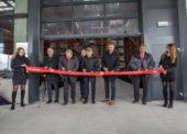 ACO otevřelo logistické centrum v Přibyslavi. Investice dosáhla 170 milionů korun