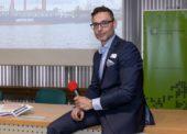 Setkání logistických odborníků s podporou Kühne + Nagel