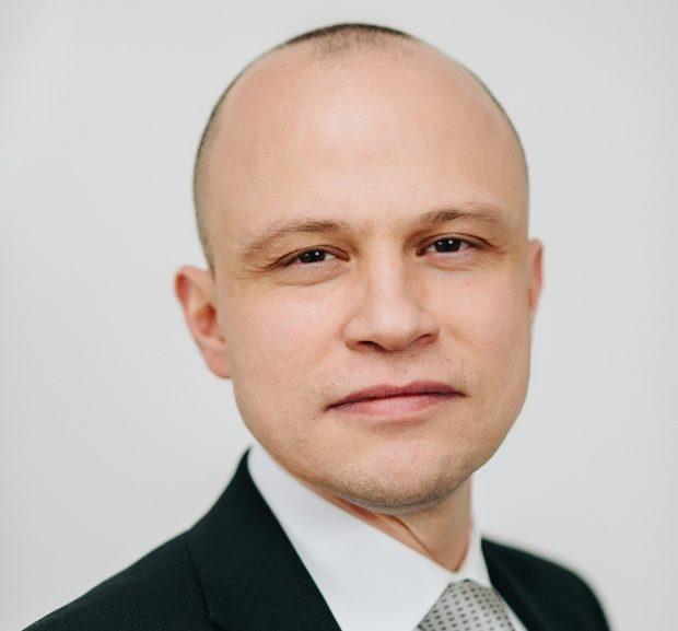 Obchod společnosti GEFCO v ČR a na Slovensku nově řídí Nurettin Erdogan