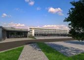 UPS otevře v Tuchoměřicích u Prahy nové logistické centrum