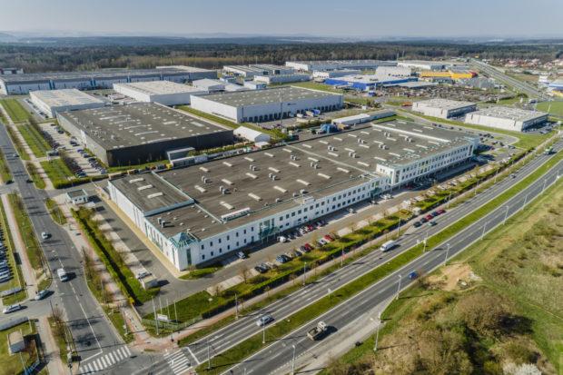 Panattoni přestaví v Plzni budovu pro Průmysl 4.0 a chystá i další podobné projekty