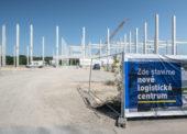 Lidl staví u Buštěhradu jedno z největších logistických center v Evropě