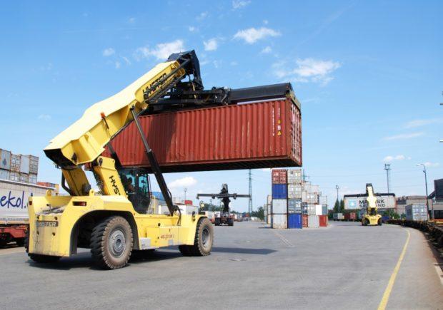 AWT dokončila třetí etapu modernizace a rozšíření terminálu Paskov