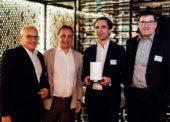 Gebrüder Weiss obdržel titul Partner roku od System Alliance Europe