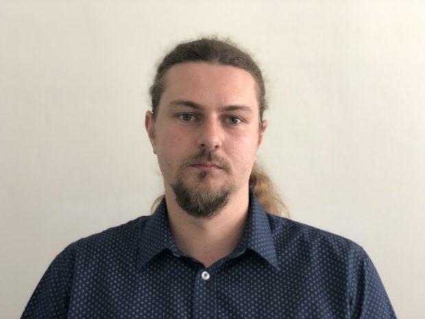 Jakub Teichman provozním manažerem obchodu v LogEx Logistics