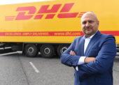 Richard Endl se stal novým vedoucím obchodu pro transport v DHL Supply Chain