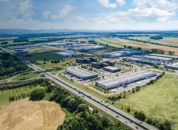 Boom průmyslových nemovitosti? Hlavně u hranic s Německem a v Ostravě