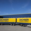 DACHSER Road Train