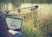 GLOSA: »Digitální nomádi«