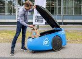Člověk a stroj: DB Schenker zkoumá nové koncepty automatizace a vzájemné spolupráce