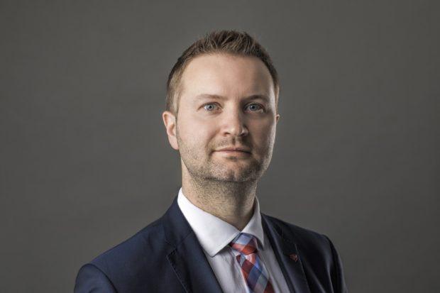 Tomasz Wiatrak byl zvolen předsedou představenstva Unipetrolu