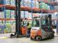 Účinnou správu flotily vozíků zajišťuje neXXt fleet od firmy STILL