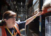 Chytré brýle v praxi. DHL Supply Chain zavádí vychystávání Vision Picking
