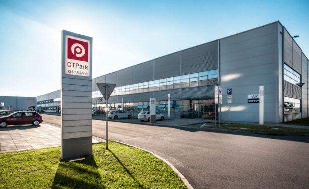 První výrobní závod Savera Components ve střední Evropě bude v CTParku Ostrava