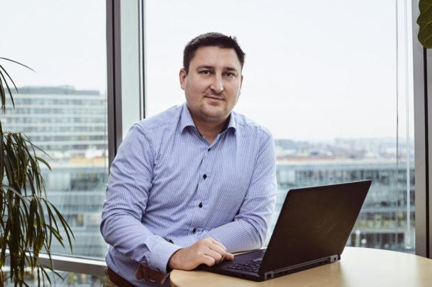 David Zeman jmenován obchodním ředitelem Infor Eastern Europe