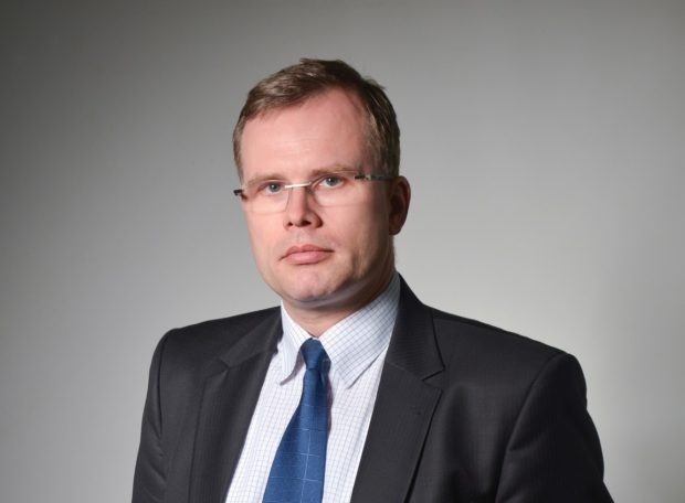 Marek Ryšavý je novým jednatelem firmy Wanzl