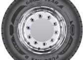 Goodyear nabízí odměnu za nákup nových nákladních pneumatik