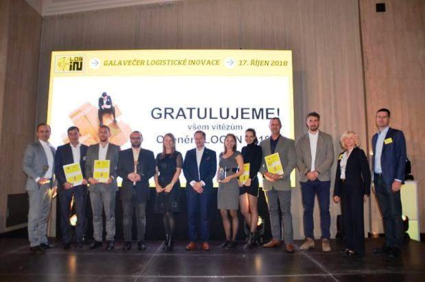 Uzávěrka přihlášek do soutěže o nejlepší logistické inovace se blíží