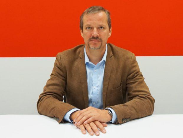 Daniel Mareš nově řídí evropské aktivity skupiny Packeta