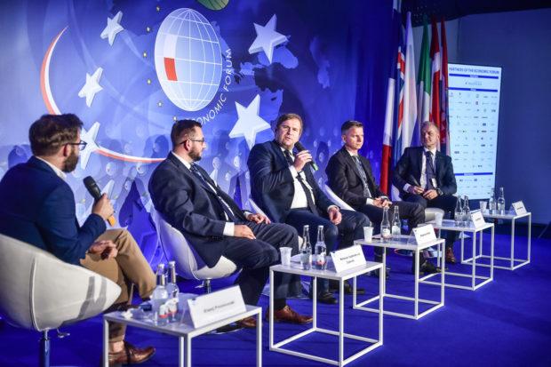 Region Trojmoří jako směr expanze PKP CARGO
