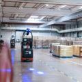 FM Logistic inovace
