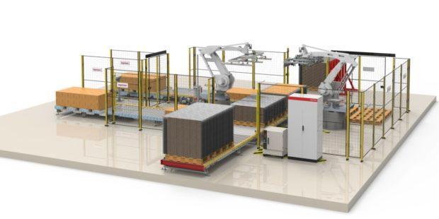HSF System postaví v Ostravě vývojové centrum zaměřené na automatizaci a robotizaci
