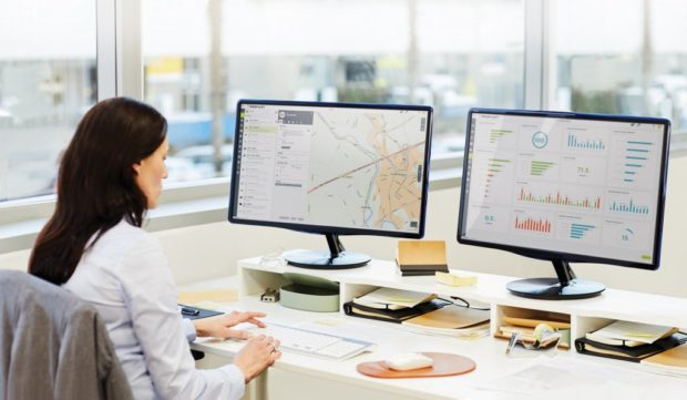 Bridgestone přejmenoval svou telematickou divizi na Webfleet Solutions