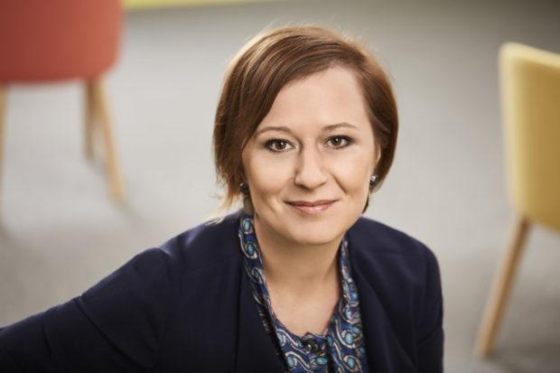 Magdalena Bartoś nastupuje na pozici finanční ředitelky Eurowag