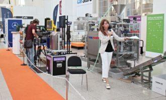 MSV 2019 bude veletrhem technologií pro průmysl a logistiku budoucnosti