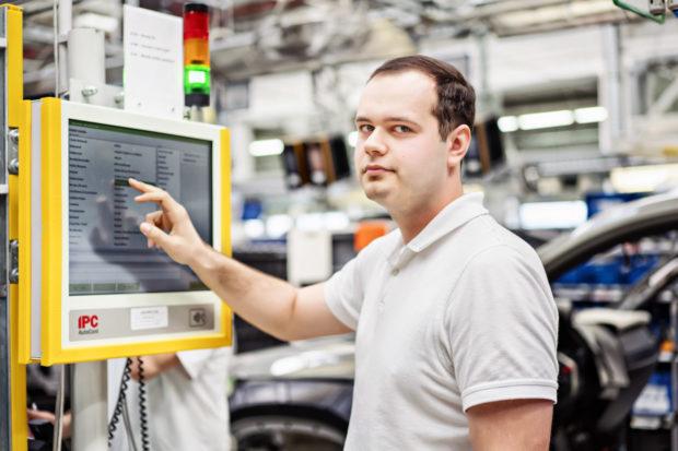 """Projekt """"dProdukce"""": ŠKODA AUTO v Kvasinách optimalizuje výrobní procesy"""
