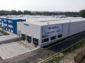 SanSwiss má novou multifunkční halu za 200 milionů korun