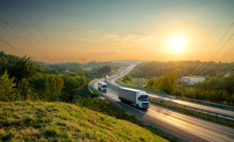 Sedm rychlých otázek: Průzkum dopravního trhu 2019