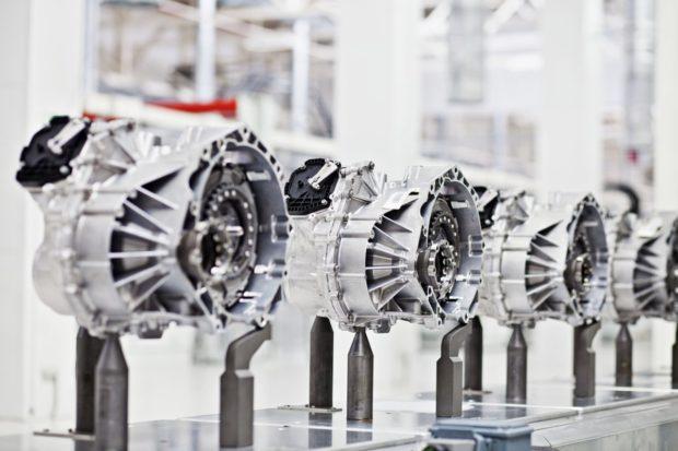 V duchu Průmyslu 4.0: Ve Vrchlabí vznikl high-tech závod na výrobu převodovek