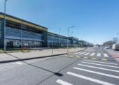 Budovu distribučního centra Amazonu v Dobrovízi koupila investiční společnost z Jižní Koreje
