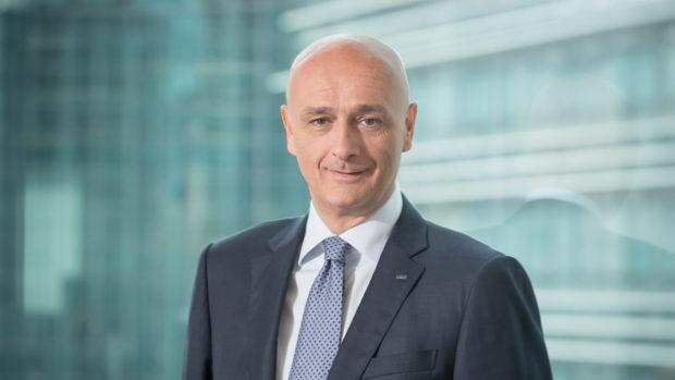 Edoardo Podestá jmenován do vedení DACHSER Air & Sea Logistics