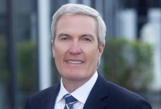 Tim Beaudin se stal generálním ředitelem P3 Logistic Parks
