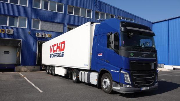 VCHD Cargo díky úsporné jízdě snižuje uhlíkovou stopu