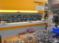 Zakladač PRK 350 šetří prostor a zvyšuje rychlost zaskladnění a vyskladnění