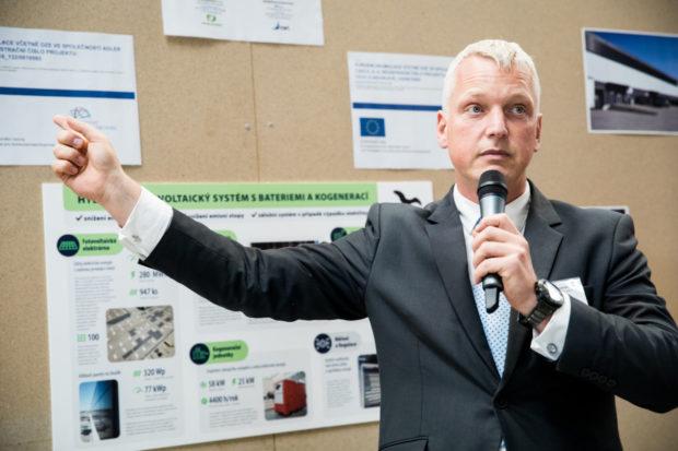 Klíčovými řečníky na Fóru LOG-IN budou Martin Hausenblas a Filip Dřímalka