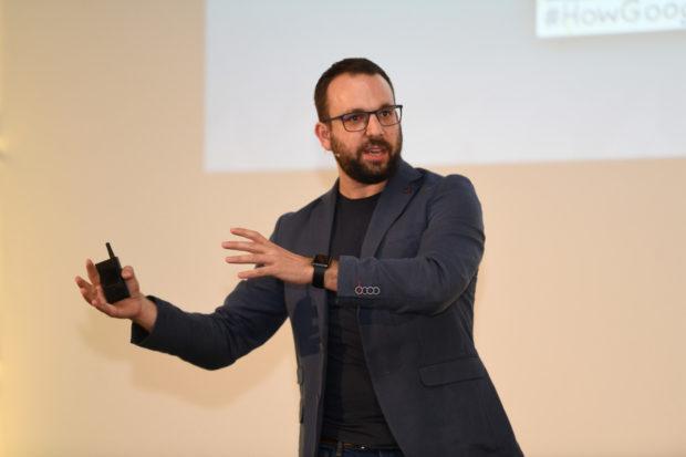 GLOSA: »Předpokladem inovací je spolupráce mezi lidmi i firmami«